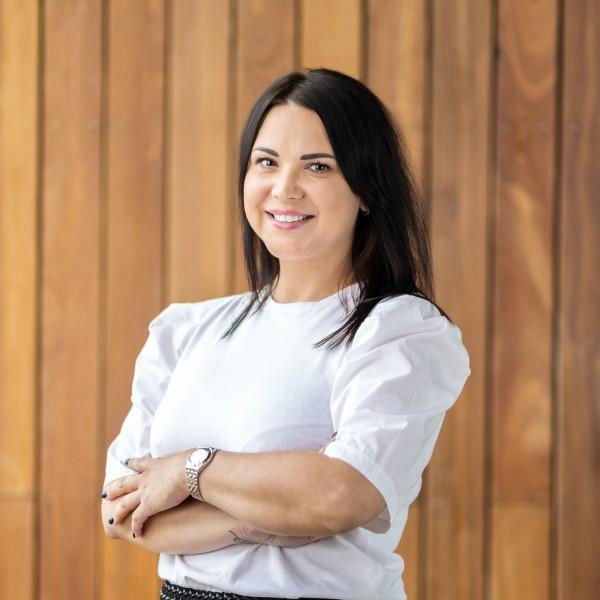 Sofi Kolpachnikova